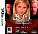 Buffy the Vampire Slayer Sacrifice