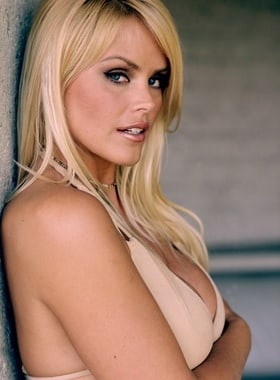 Gena Lee Nolin