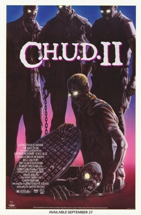 C.H.U.D. II: Bud the Chud