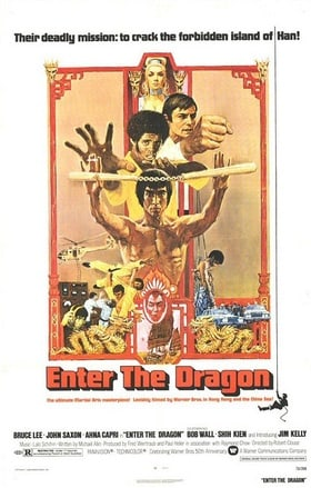Enter the Dragon (1973)