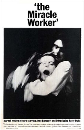 The Miracle Worker                                  (1962)