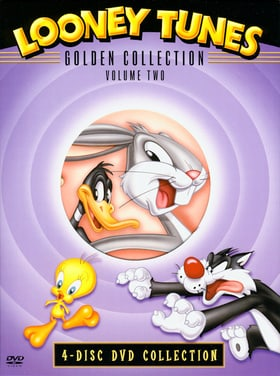 Looney Tunes: Golden Collection, Volume 2