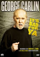 George Carlin... It