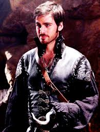 Captain Hook / Killian Jones