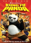 Kung Fu Panda  (Widescreen Edition)