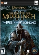 The Lord of the Rings Battle for Middle Earth 2 - Witch King