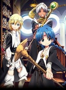 Magi: The Kingdom of Magic season 2