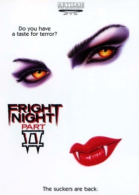 Fright Night Part II