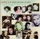 Arista: A 15 Year History of Hits