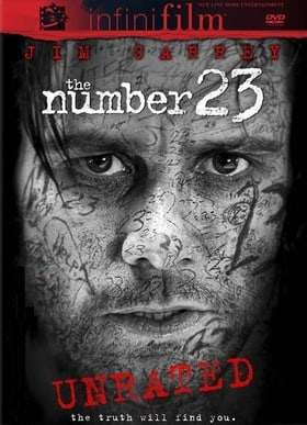 The Number 23   [Region 1] [US Import] [NTSC]