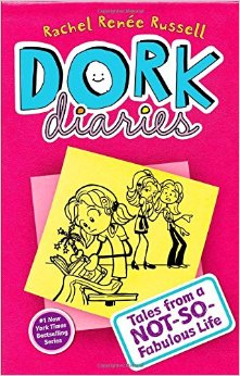 Dork Diaries, No. 1: Tales from a Not-So-Fabulous Life