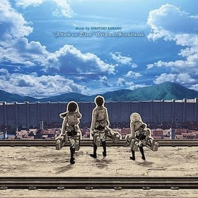 Shingeki no Kyojin (Attack on Titan) Original Soundtrack