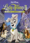 Lady And The Tramp II: Scamp