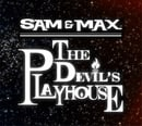 Sam & Max The Devil