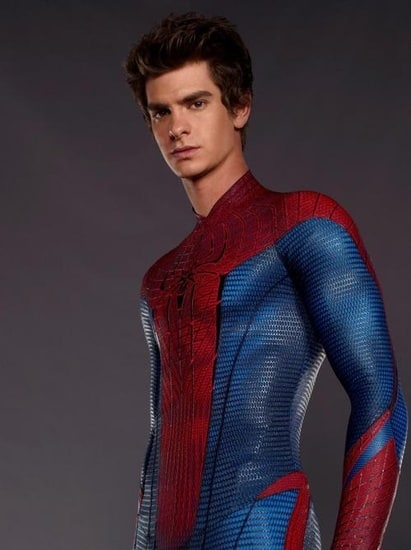 Spider-Man (Andrew Garfield)