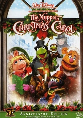 The Muppet Christmas Carol (Anniversary Edition)