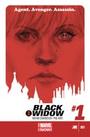 Black Widow Vol.5