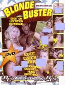The Blonde Buster