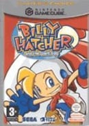 Billy Hatcher & the Giant Egg (Player