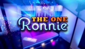 The One Ronnie