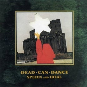 Spleen and Ideal