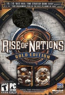 Rise of Nations: Gold Edition