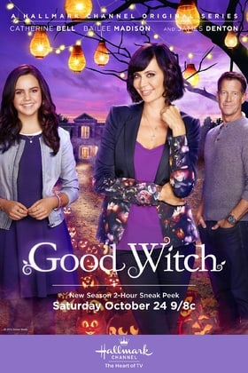 Good Witch                                  (2015- )