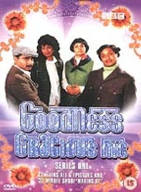 Goodness Gracious Me: Complete Series One