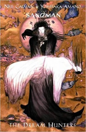 The Sandman, Vol. 11: The Dream Hunters