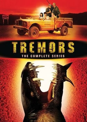 Tremors: The Series (2003)