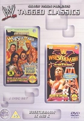 WWE - Wrestlemania IX And X