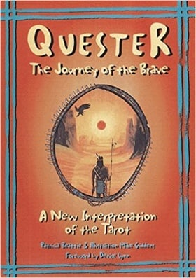 Quester: The Journey of the Brave