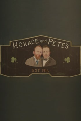 Horace and Pete                                  (2016-2016)