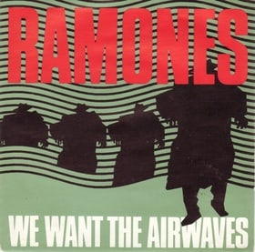 We Want The Airwaves