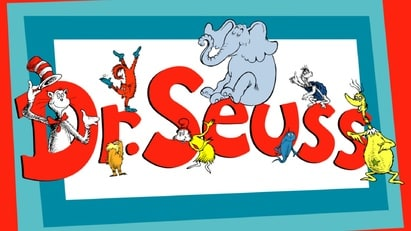 Dr. Seuss TV Specials (1966-1995)