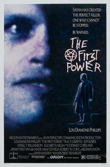 The First Power