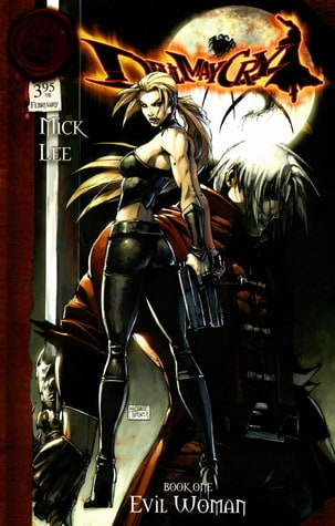 Devil May Cry: Book One - Evil Woman