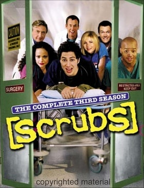 Scrubs - Season 4