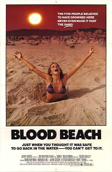 Blood Beach (1980)
