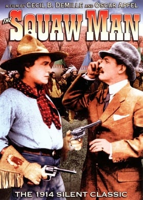 The Squaw Man (1914)