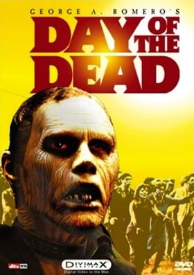 Day of the Dead (Divimax Special Edition)