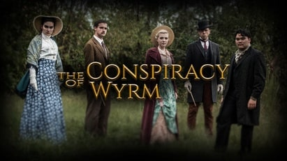 The Conspiracy of Wyrm
