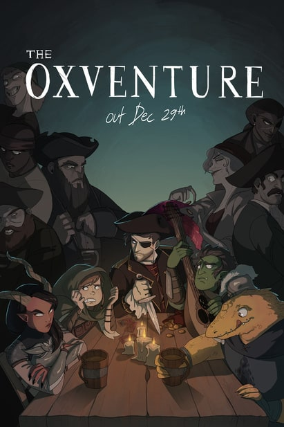 The Oxventure
