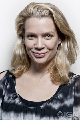 Laurie Holden photoshoot