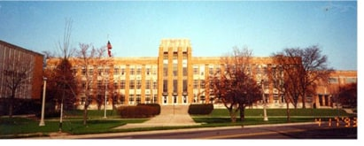Niles East High School