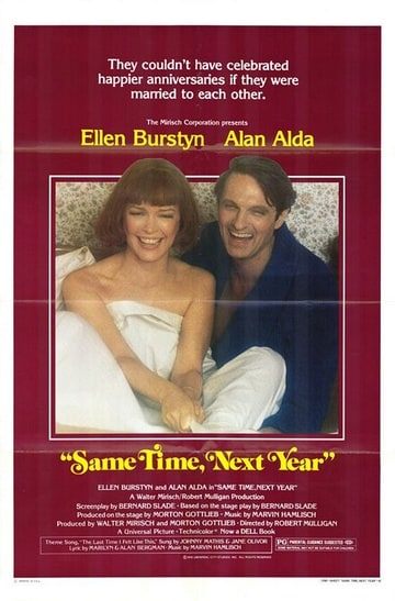 Same Time, Next Year (1978)