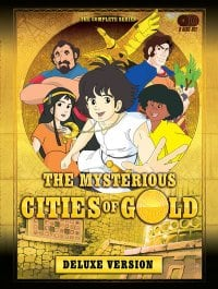 The Mysterious Cities of Gold                                  (1982-1983)