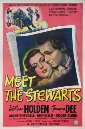 Image result for Meet the Stewarts 1942