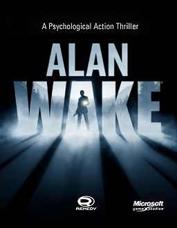 Alan Wake Special Episode-The Writer