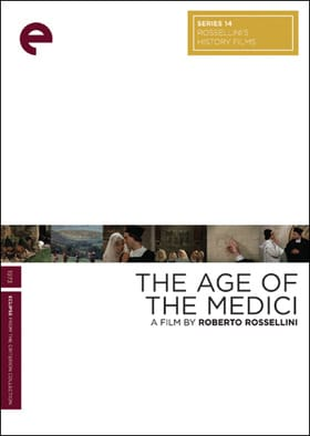 The Age of the Medici                                  (1972- )